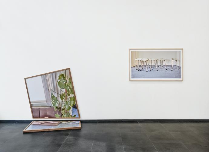 Informatie over ZERP Galerie in de Van Oldenbarneveltstraat in Rotterdam. Hier vind je algemene informatie over ZERP Galerie, hedendaagse kunstenaars, openingstijden en contactgegevens.