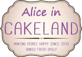 Informatie over de Alice in Cakeland winkel in de Van Oldenbarneveltstraat in Rotterdam. Hier vind je algemene informatie over Alice in Cakeland, de cupcakes, openingstijden en contactgegevens.